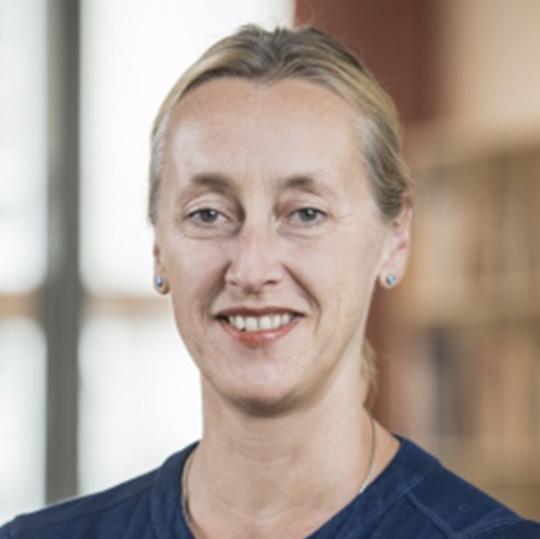 Claudia Wessling